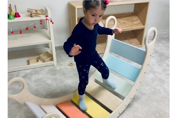 Image Gallery from The Montessori Room
