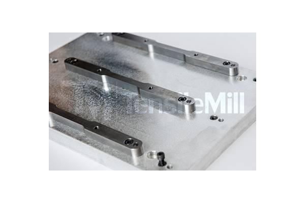 Image Gallery from TensileMill CNC Inc.