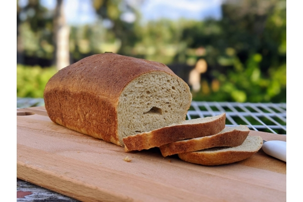 Image Gallery from Bow River Bread