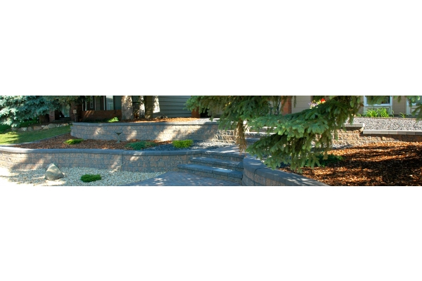 Image Gallery from Mirage Landscaping Inc