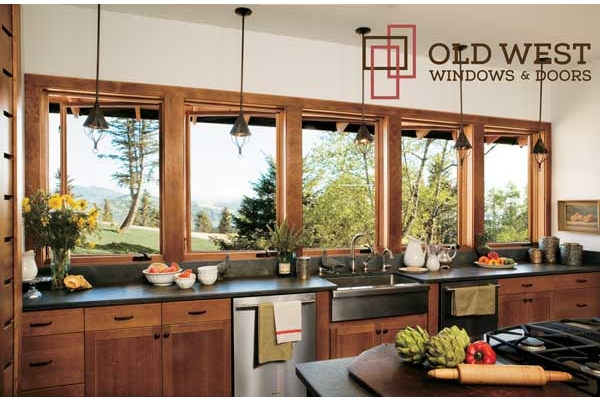 Image Gallery from Old West Windows and Doors