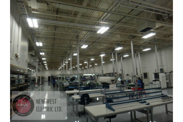 Image Gallery from New West Electric Ltd