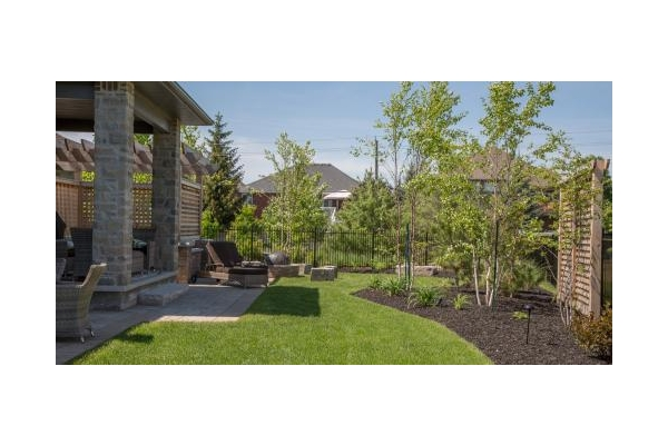 Image Gallery from Kerr & Kerr Landscaping & Property Maintenance Inc