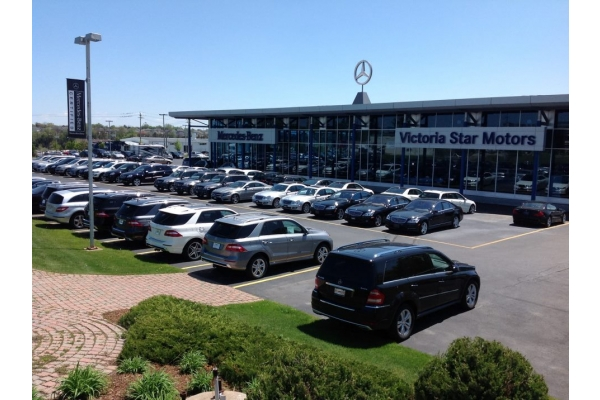 Image Gallery from Victoria Star Motors Inc.
