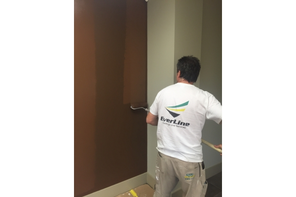 Image Gallery from Everline Coatings and Services