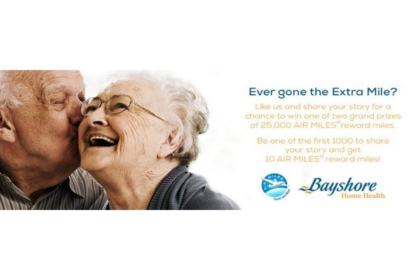 Image Gallery from Bayshore Home Health