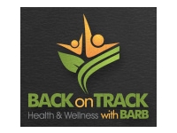 logo Back on Track with Barb