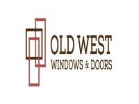 logo Old West Windows and Doors