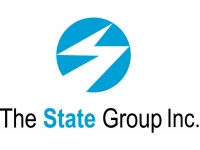 logo The State Group Industrial USA Limited