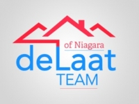 logo De Laat Team of Niagara