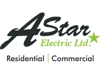 logo Astar Electric Ltd.