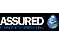 logo Assured Environmental Solutions Inc