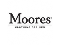 logo Moores Clothing for Men