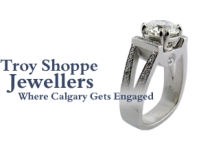 logo Troy Shoppe Jewellers