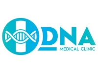 logo DNA Medical Clinic