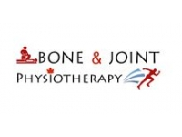 logo Bone and Joint Physiotherapy Inc