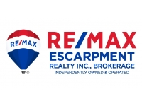 logo RE/MAX Escarpment Realty Inc., Brokerage Burlington North